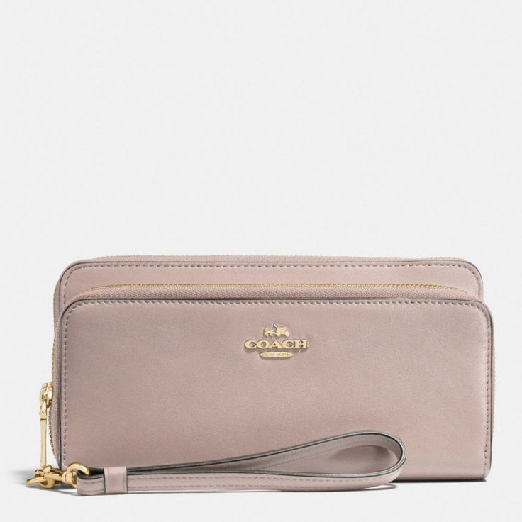 Coach :: Wallets and Wristlets