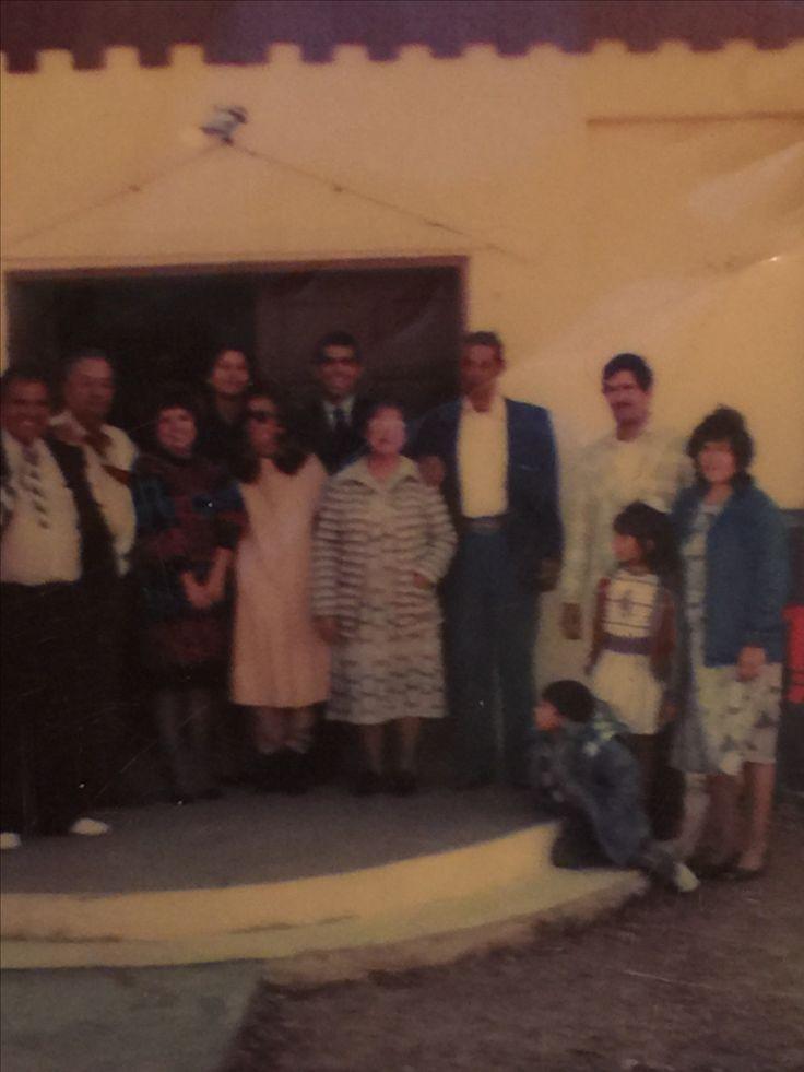 Assistant Pastor Emilia Jacquez Van Horn Tx Pastor, Van