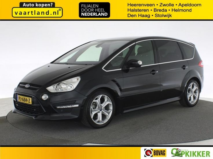 Ford S-Max Description Ford S-Max 2.0 TDCI 163 pk S- & Best 25+ Ford s max ideas on Pinterest | Ford max Ford falcon and ... markmcfarlin.com