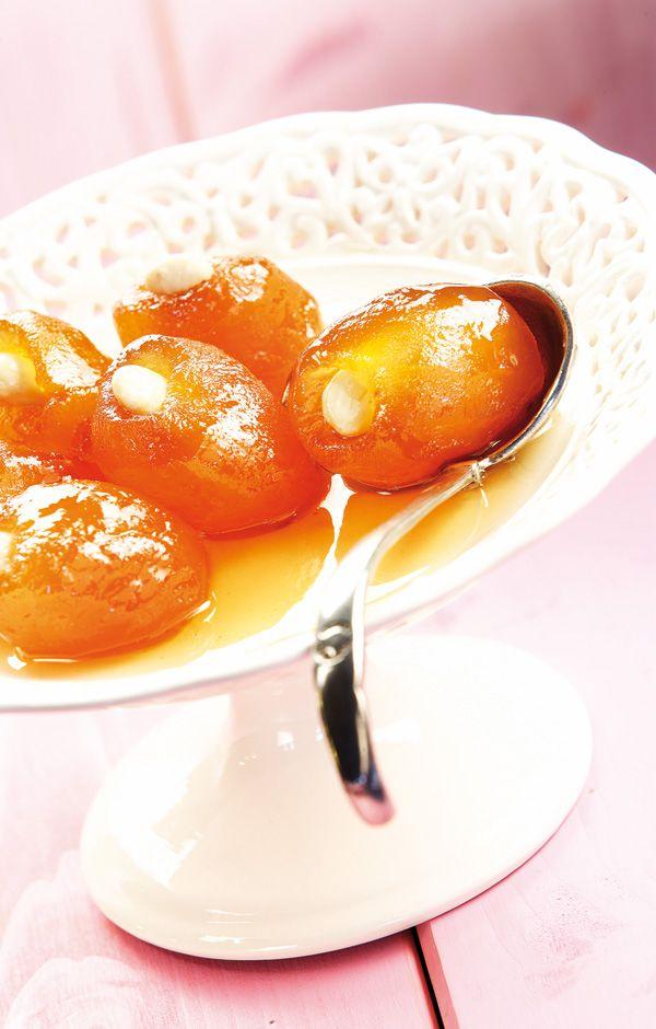 Το μικρό μηλαράκι με το ξεχωριστό άρωμα γίνεται και εξαιρετικό γλυκό κουταλιού και συνοδεύει ιδανικά τον καφέ σας.