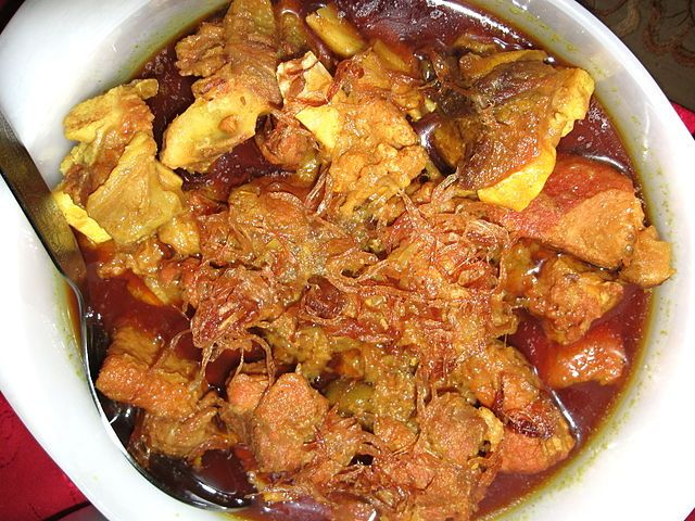 Beef Curry in Bangladesh #BeefCurry #beef