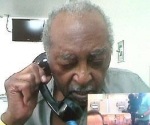 Video: John Copeland, 85, Charged for Assault With a Deadly Weapon, His Cane http://www.opposingviews.com/i/assault-denver/video-john-copeland-85-charged-assault-deadly-weapon-his-cane