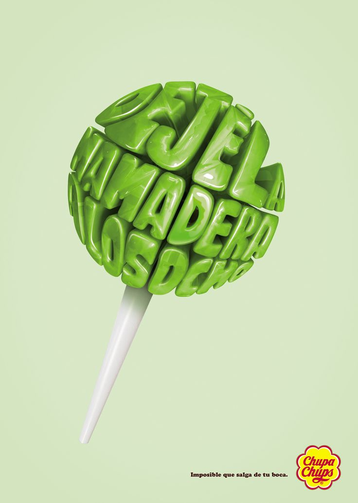 Green Lollypops