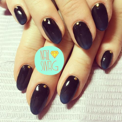 THE FADERADE NAIL for @iamemmadavis! #nailswag #nails #nailart #nailartclub #swag #gelnail #LA