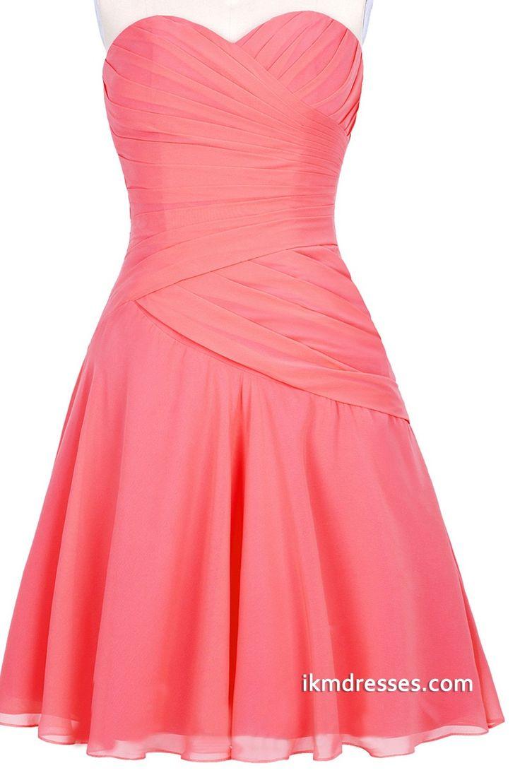 Mejores 24 imágenes de Graduation Dresses en Pinterest | Vestidos de ...