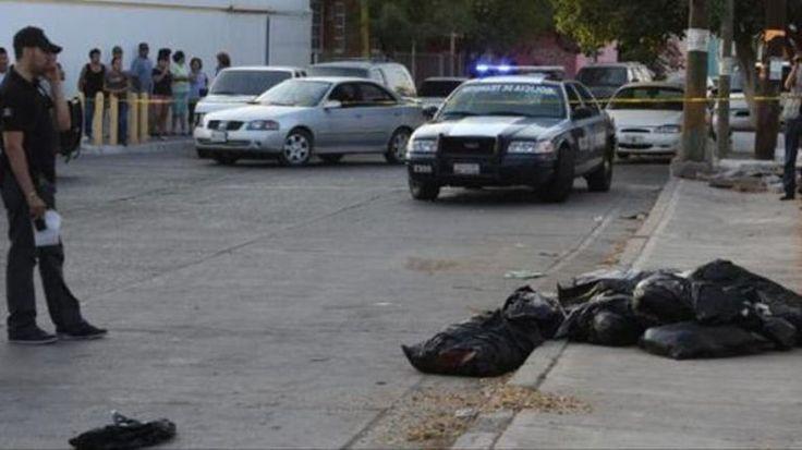 Localizan en Chilpancingo restos humanos en bolsas - http://notimundo.com.mx/estados/localizan-en-chilpancingo-restos-humanos-en-bolsas/27126