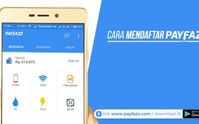 Cara Daftar Jadi Agen Pafyazz Indonesia
