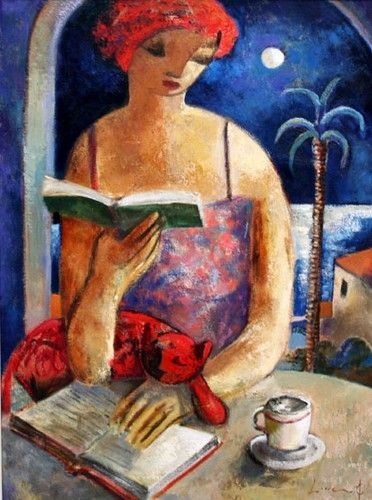Ilustración Didier Lourenço