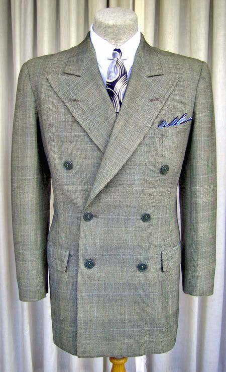 The Thread to Display Your 1930s Suits - Page 3