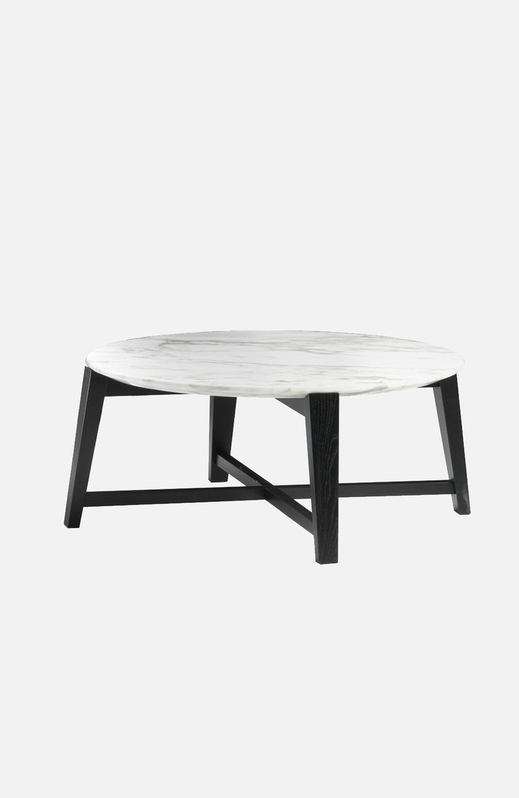 Tris Occasional Table By Flexform