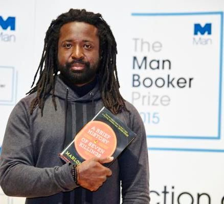 Marlon James Becomes the First Jamaican to Win the Man Booker Prize
