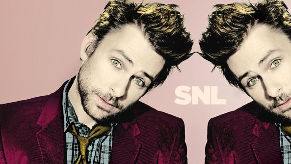 hermes leather - Saturday Night Live: Charlie Day #SNL | SNL Bumpers | Pinterest ...