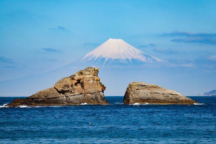 伊豆で行きたいおすすめ観光スポット一覧