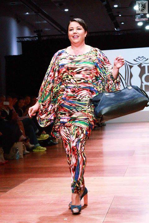 Bon Voyage Dress - Multi   WFW