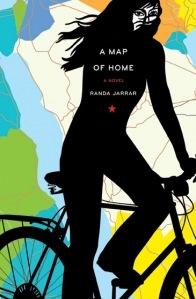 A Map of Home by Randa Jarrar