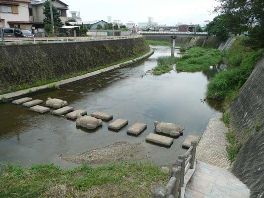 senrigawa3 愛の詩