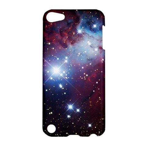 NEW iPod Touch 5 Cover Space Cone Nebula iPod Touch 5 Hardshell Case Space Star Galaxy Nebula