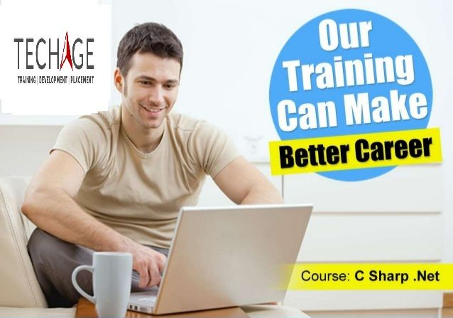C Sharp Training in Noida, Join TechAge Academy for .Net and C Sharp Industrial Training in Noida Delhi/NCR, Call Now For More Details :- +91-9212063532, +91-9212043532, Visit : http://www.techageacademy.com