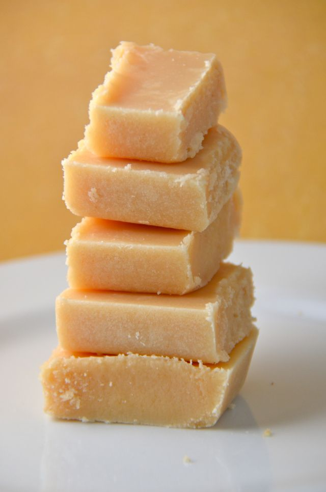 Scottish Tablet. A most addictive sugary confection. New favorite after Mossman International Fair!!!!!!
