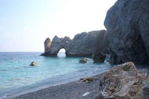 Skiathos Naturist Beach