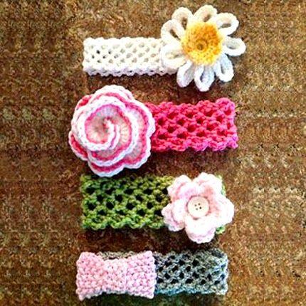 Crochet+For+Children:+The+Genius+Headband+(Free+Pattern)