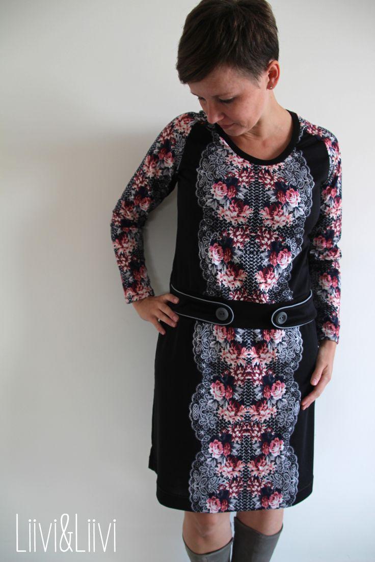 Kleid 'Frau Alma' - Hedi
