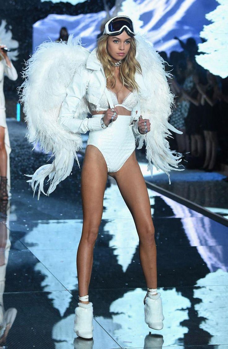 Decisões difíceis: Os mais belos Anjos da Victoria's Secret