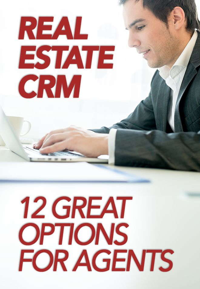 Need advice for your real estate customer relationship management system (CRM) solution? Here are 12 great real estate CRMs that will help you manage and nurture your leads. http://plcstr.com/1guOTLl #realestate #crm