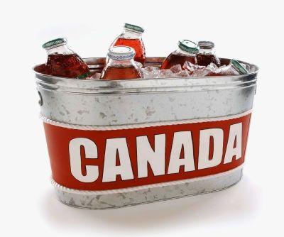 101 Canada Day Activites, Recipes & Crafts