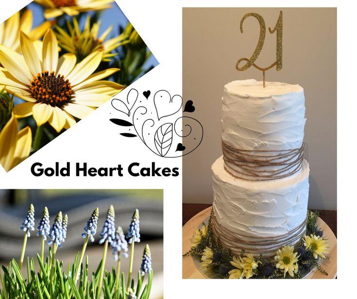 21st Birthday Cake  http://goldheartcakes.website/new-gallery/2018/2/5/21st-birthday-cake