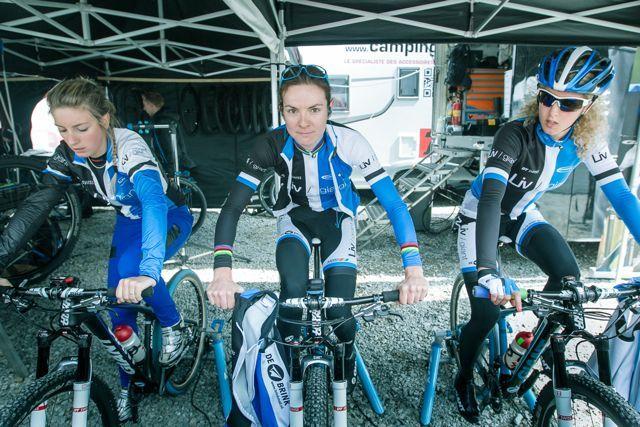 #Giant #Liv #Maja #Wloszczowska #XC #Bike