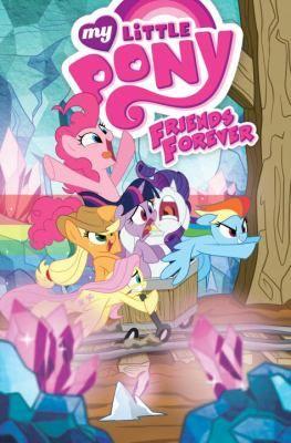 My Little Pony : Friends forever. Volume 8 8/17