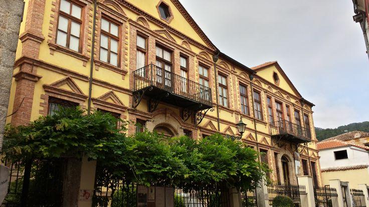 Old Town Xanthi