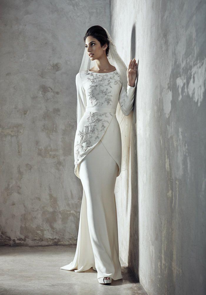 Melinda Looi 2015 Bridal Collection