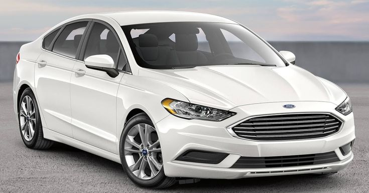 Ford Cancelled The Planned Redesign For The 2020 Fusion #Ford #Ford_Fusion