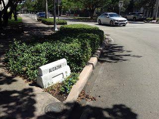 Tlemcen et Al Andalous Promis_تلمسان و الأندلس الموعود: La petite Andalousie à Coral Gables, Miami, Florid...