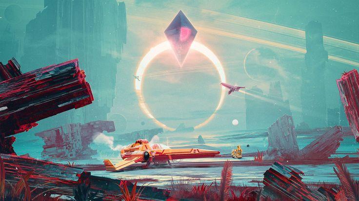PlayStation President Talks No Man's Sky | KeenGamer