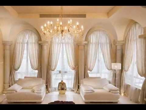 Romantic Interior Design Living Room