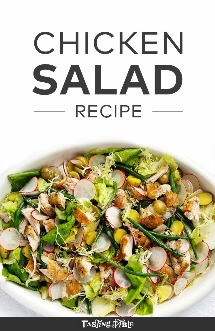 Recipe for housewives: warm salad with chicken liver 86