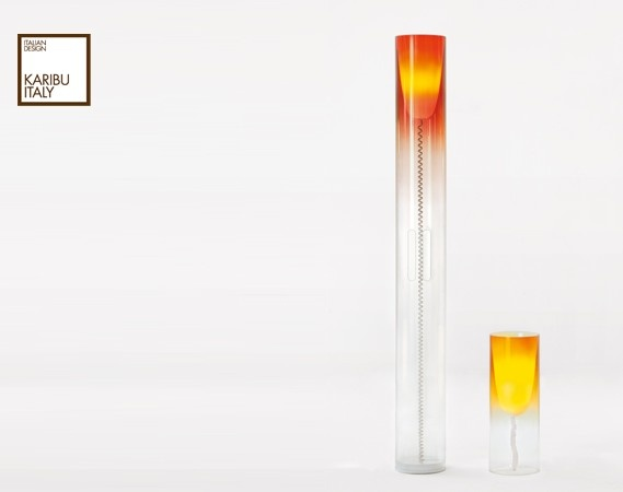 Dear Nairobi,  My name is Toobe, Im in Nairobi at Karibu Italy, Kenya's new home of interior decor from Italy. Kartell Italy is where I come from designed by Ferruccio Laviani.  If you are looking for designer lighting accessories in Nairobi I will be glad if you bring me home with you. I come in different beautiful colours.
