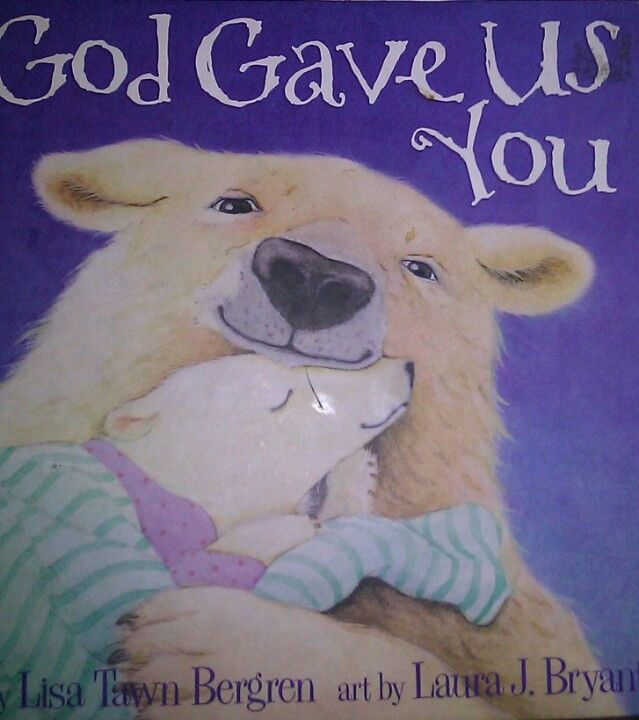 """Great for a first birthday, shower gifts, & christening/baptisms, or any time really. This will be a great book as kids start asking more questions about why they are yours, where they came from etc. Mine are 4 & 7, & still love this book and the older they get the more they """"get it""""."""