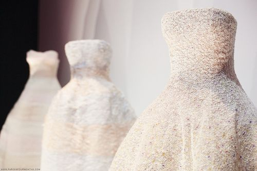 Miss Dior Exhibition at Grand Palais by Paris in Four Months