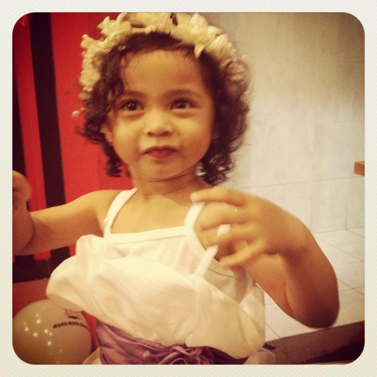my princess Abhigya