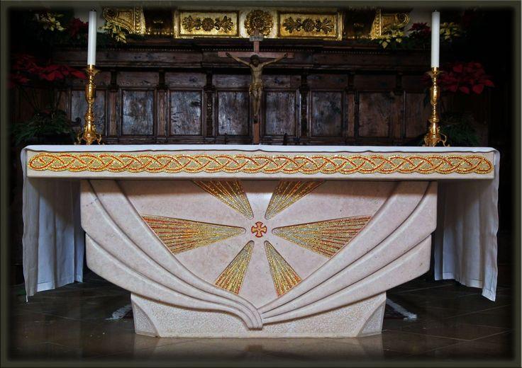 Arte Sacra - Altare