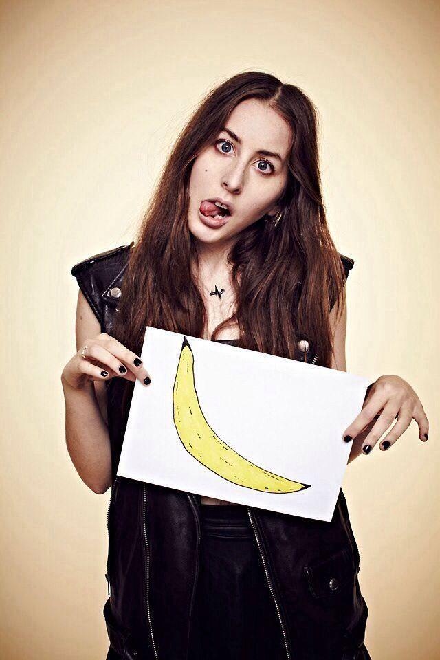 Banana xx