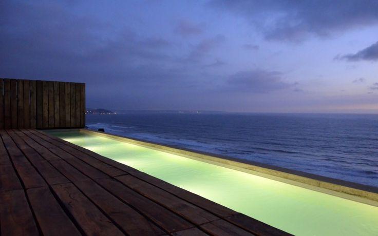 Casa Mava, by Gubbins Arquitectos / Cachagua, Chile