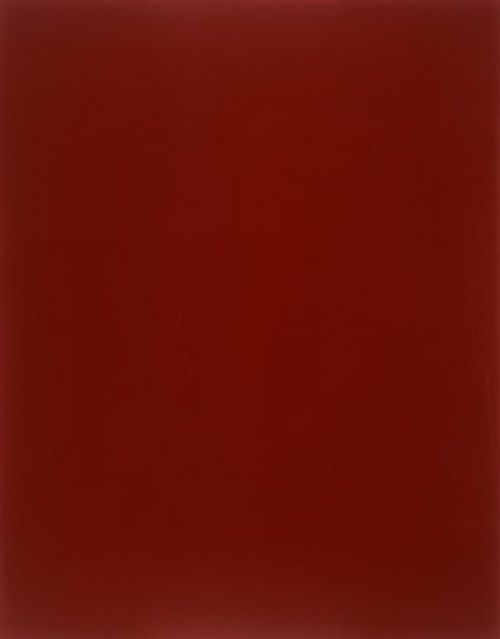 «Кроваво-красное зеркало» Герхардт Рихтер — $1 000 000