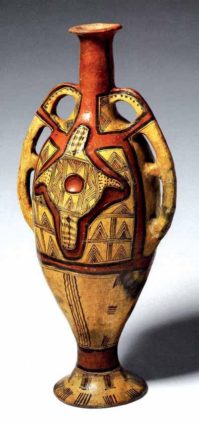 Mohenjoz : Algerian Handmade Pottery