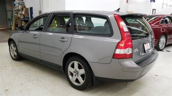 2005 Volvo V50 Vin Yv1mj682852058483 Volvo Volvo V50 Volvo Cars