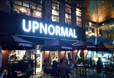Warunk Upnormal